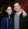 jimmy kimmel and sarah silverman image1