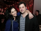jimmy kimmel and sarah silverman picture1