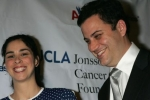 jimmy kimmel and sarah silverman picture4