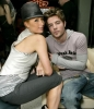 josh henderson and paris hilton image