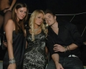 josh henderson and paris hilton img