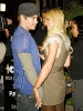 josh henderson and paris hilton photo