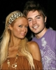 josh henderson and paris hilton picture