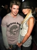 josh henderson and paris hilton picture1