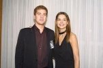 joshua jackson and katie holmes photo