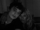 kate moss and pete doherty photo