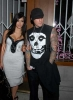 kim kardashian and benji madden picture