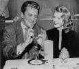 kirk douglas and rita hayworth image