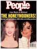 lisa marie presley and michael jackson image1