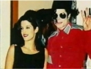 lisa marie presley and michael jackson image2