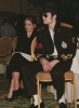 lisa marie presley and michael jackson photo1