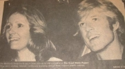 lola van wagenen and robert redford image1