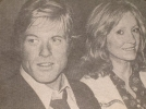 lola van wagenen and robert redford pic1