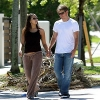 luciana barroso and matt damon pic