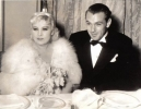 mae west and gary cooper photo