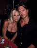 marcus schenkenberg and pamela anderson photo