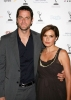 mariska hargitay and peter hermann picture