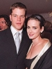 matt damon and winona ryder pic