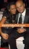 melanie brown and stephen belafonte image