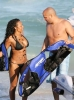 melanie brown and stephen belafonte image1