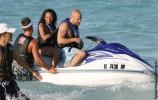 melanie brown and stephen belafonte picture1