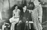 merna kennedy and charlie chaplin image