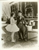 merna kennedy and charlie chaplin picture