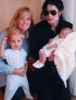 michael jackson and debbie rowe image1
