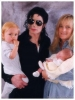 michael jackson and debbie rowe img
