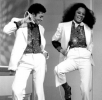 michael jackson and diana ross pic1