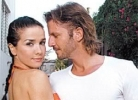 natalia oreiro and facundo arana photo