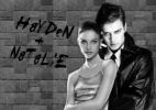 natalie portman and hayden christensen picture