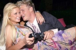 nick carter and paris hilton image4