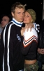 nick carter and paris hilton pic