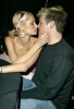 nick carter and paris hilton picture