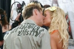 nick carter and paris hilton picture2