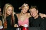 nick carter and paris hilton picture3