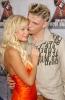 nick carter and paris hilton picture4