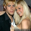 paris hilton and paris latsis image