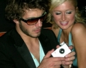 paris hilton and stavros niarchos iii picture