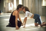 patrick swayze and jennifer grey picture1