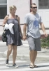 rachel hunter and jarret stoll pic1