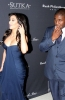 reggie bush and kim kardashian image