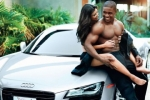 reggie bush and kim kardashian image2