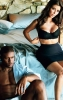 reggie bush and kim kardashian photo1