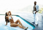 reggie bush and kim kardashian picture3