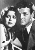 rex bell and clara bow photo