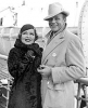 rex bell and clara bow pic