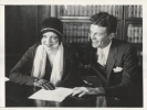 rex bell and clara bow picture4