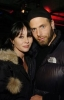 rick salomon and shannen doherty img